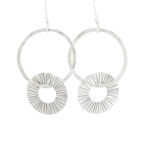 Sera Earring-Sterling