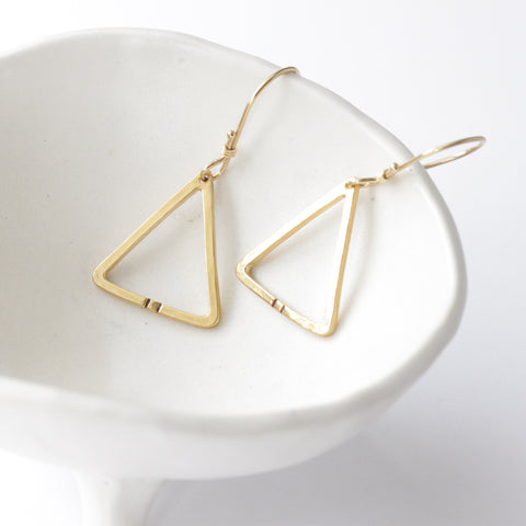 Vega Earring-Small