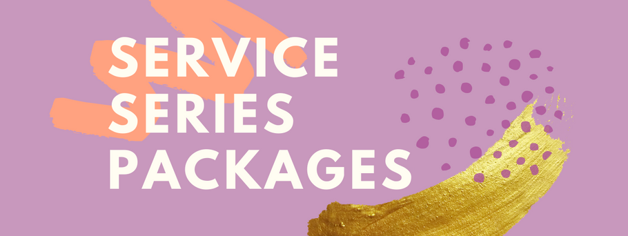 Service Series Packages