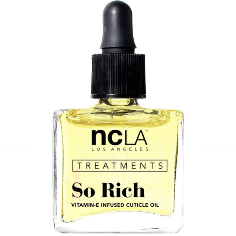 NCLA So Rich: Dark Almond