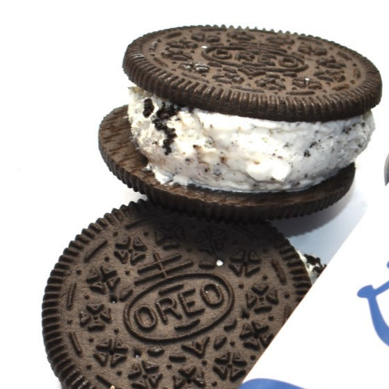 Additional Oreo Cookies