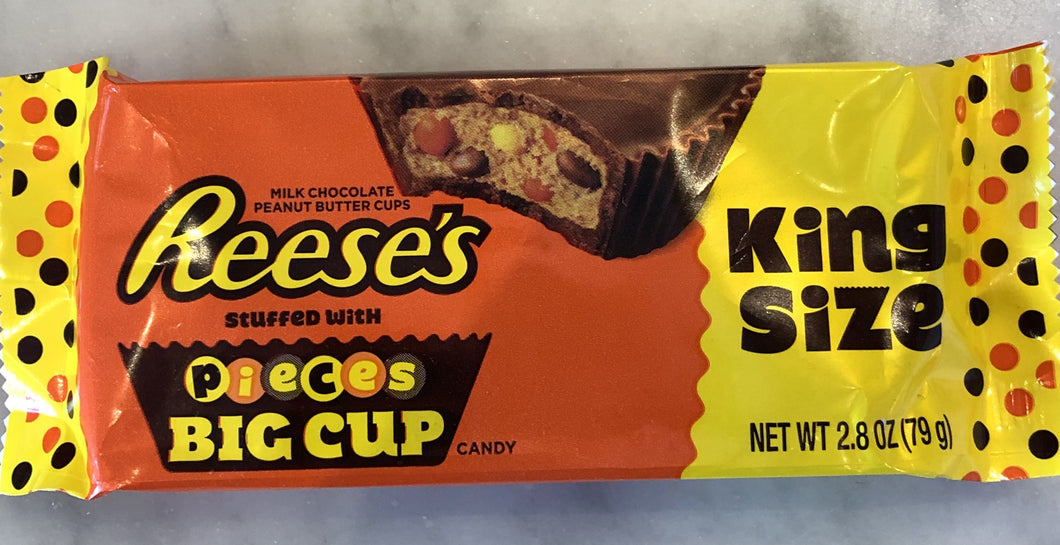 Reese's Pieces Big Cup - King Size
