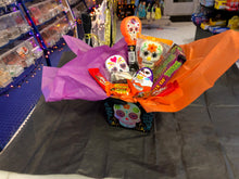 Load image into Gallery viewer, Day of the Dead - Halloween Candy Box