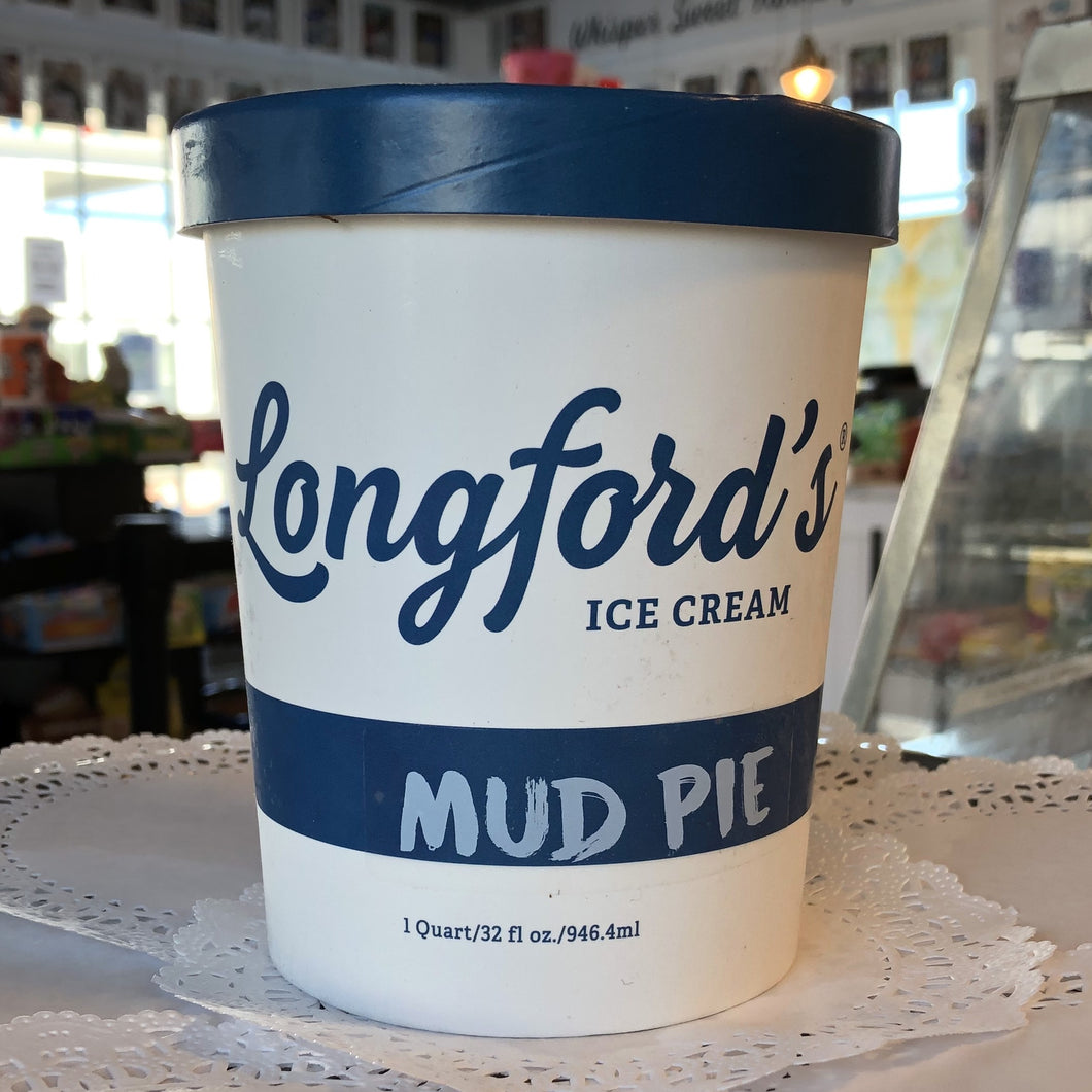 Mud Pie - Quart
