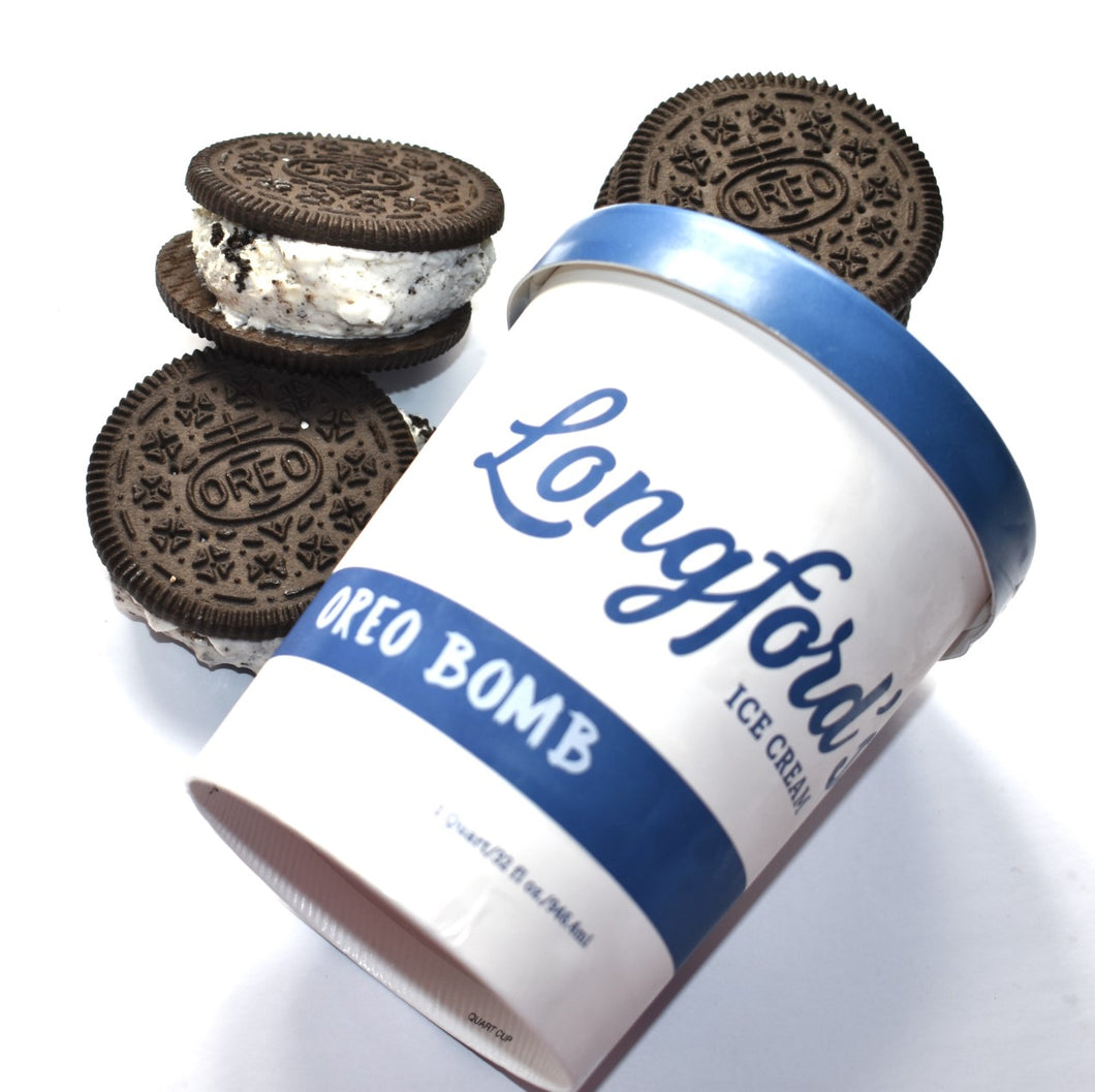 Oreo Bomb Sandwich Making Kit!