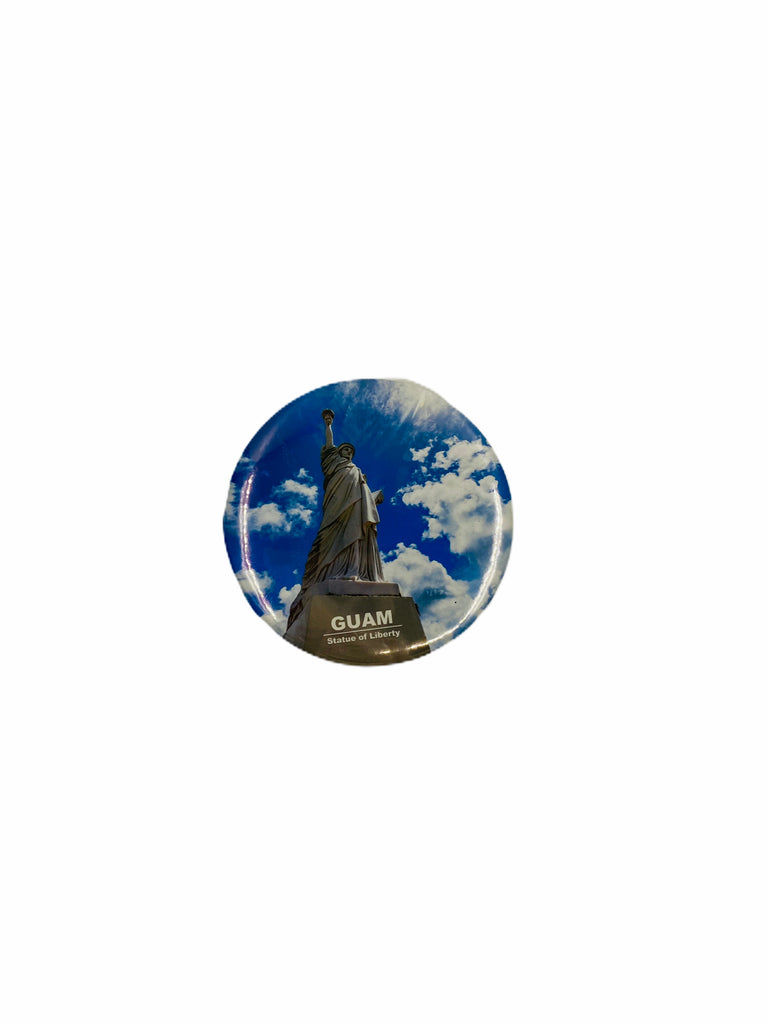 Statue of Liberty Bottle Opener Magnet