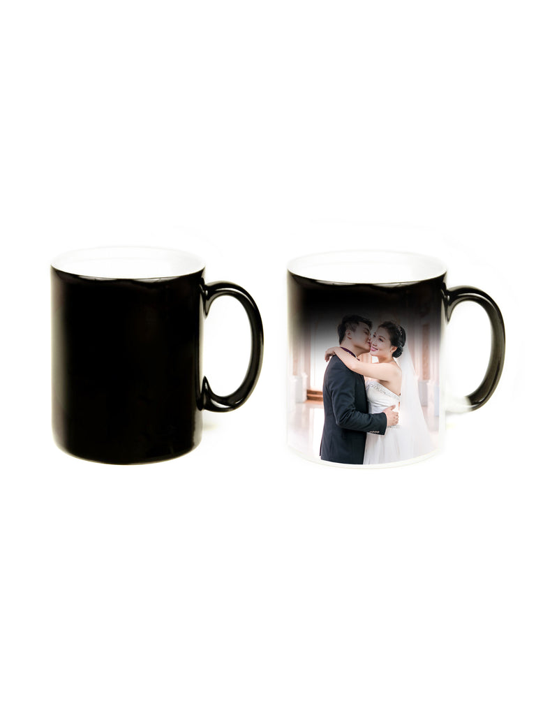 Color Changing Customize Mug