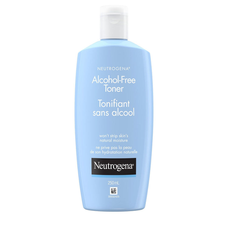 Neutrogena Face Toner, Alcohol Free