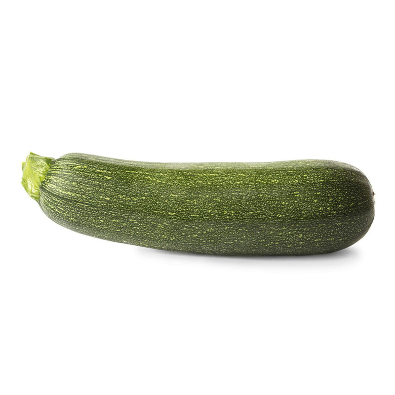 Green Zucchini (sold in singles)