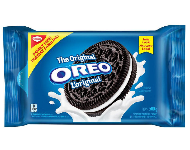 OREO Original Sandwich Cookies
