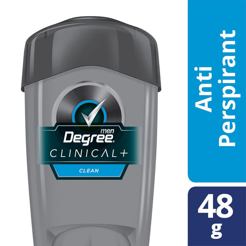 Degree Men Clinical Clean Antiperspirant