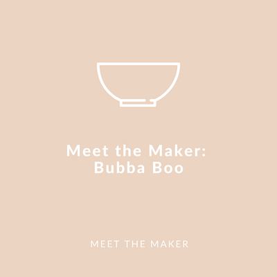 Meeting the Maker of Bubba Boo