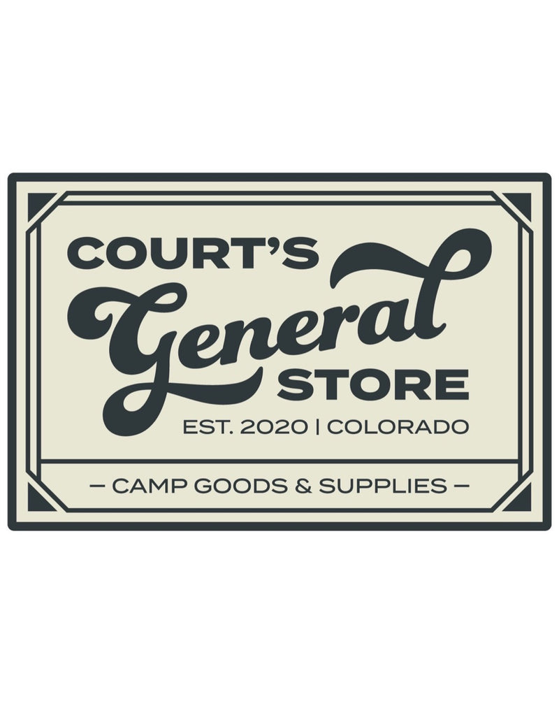 Court's General Store Digital Gift Card