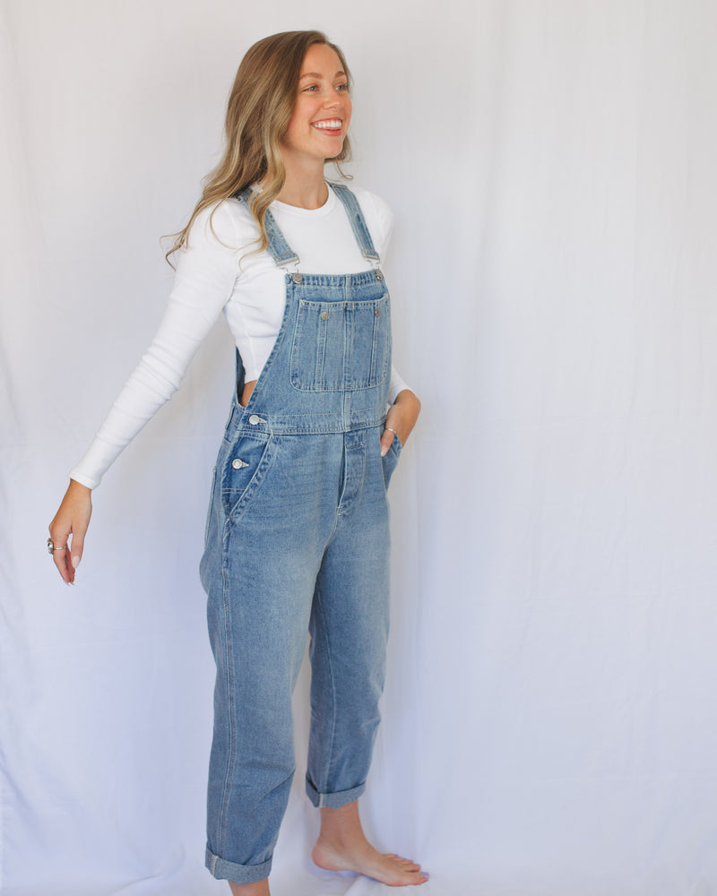 Camp Overalls