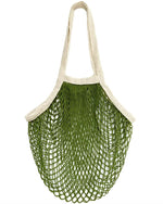 Market Bag - Forest Green