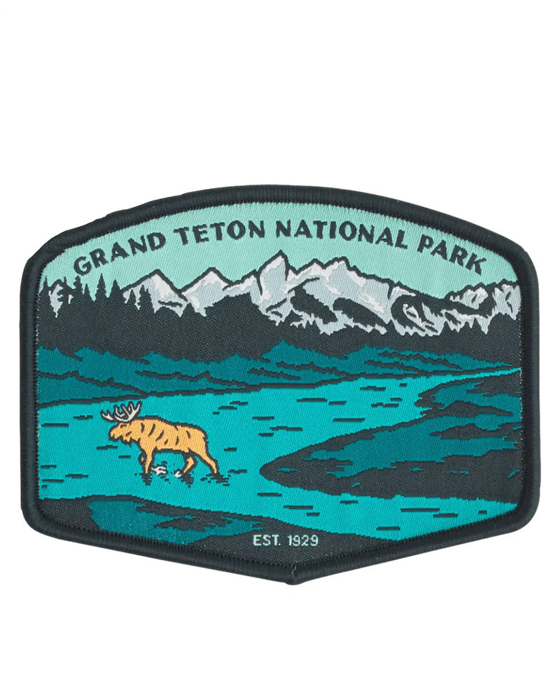 Grand Teton National Park | Patch