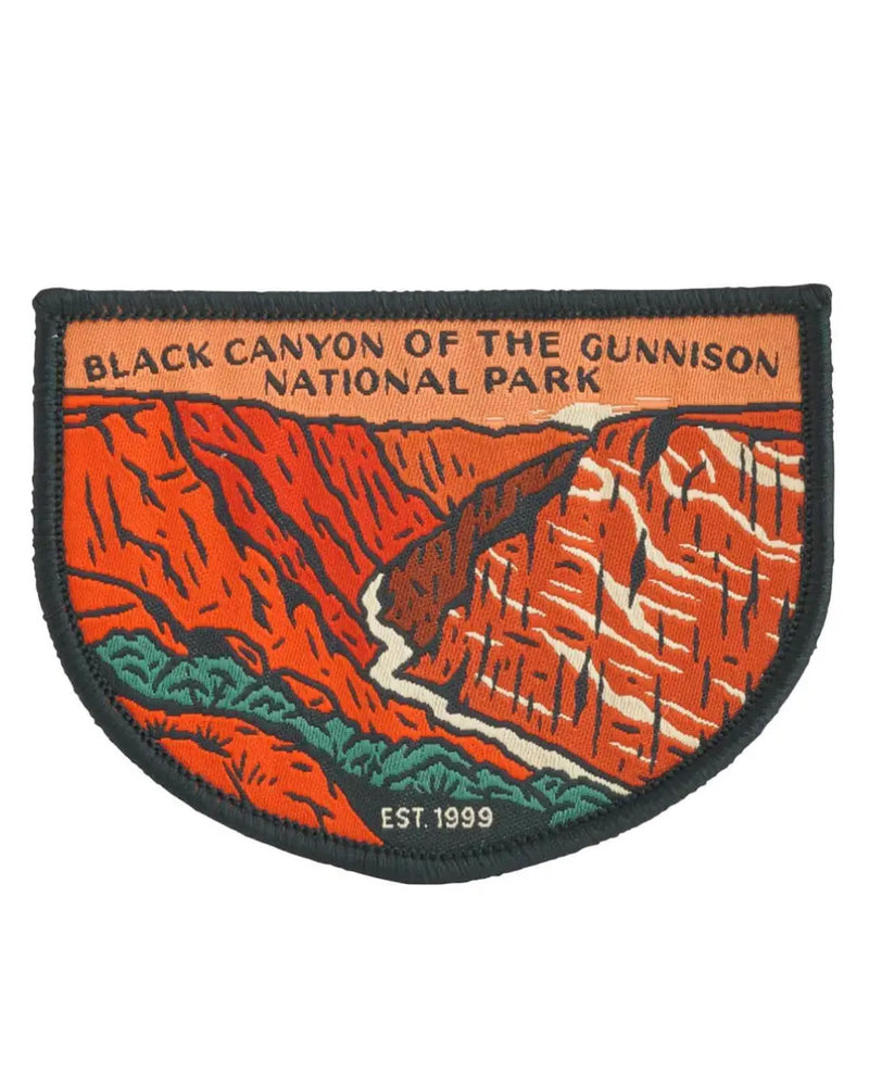 Black Canyon of Gunnison National Park | Patch