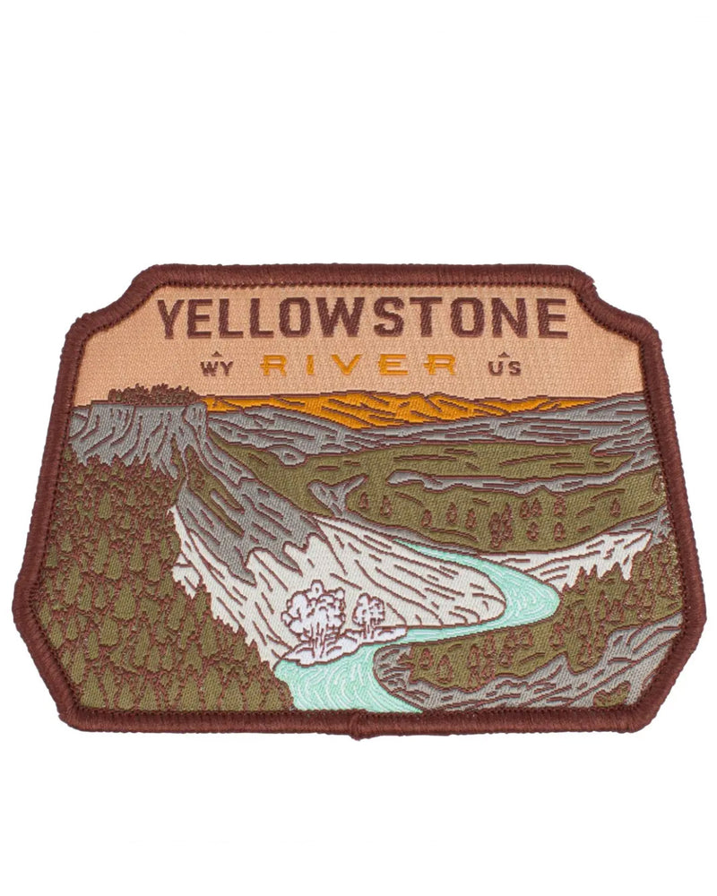 Yellowstone River | Patch