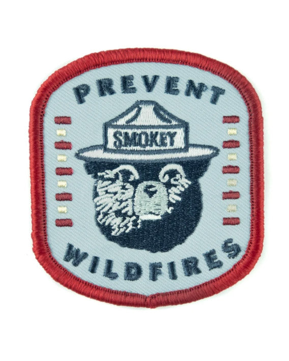 Prevent Wildfires | Patch