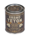 Grand Teton National Park Candle
