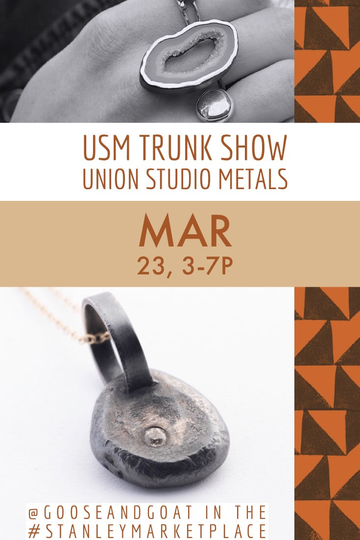 Site Updates and Trunk Show