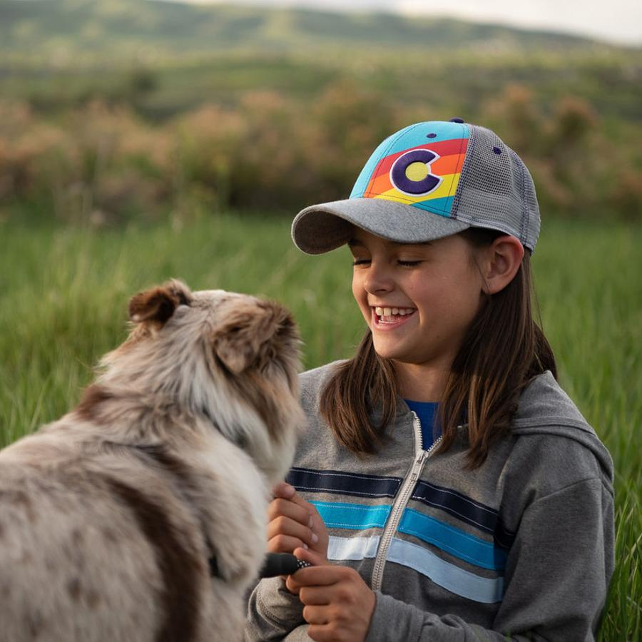YoColorado | Kids Summerfest Trucker