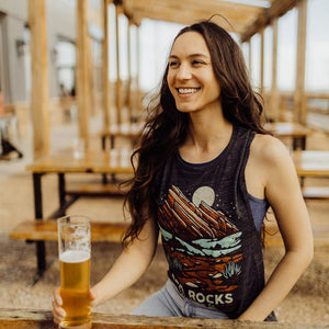 YoColorado | Red Rocks Muscle Tank
