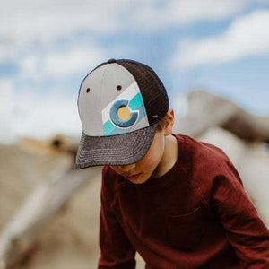 YoColorado | Kid's Incline Trucker