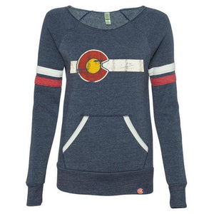 YoColorado | Alpine Fleece Sweatshirt