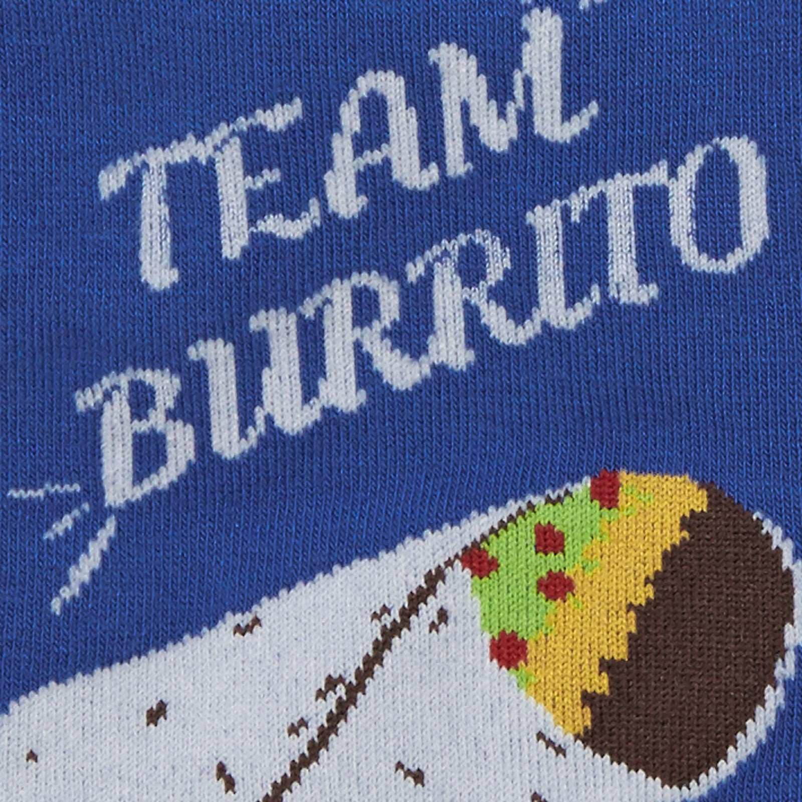Sock It To Me | Team Burrito