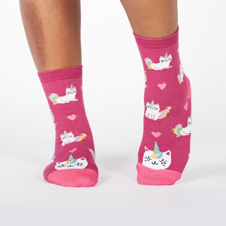 Sock It To Me | Look At Me Meow