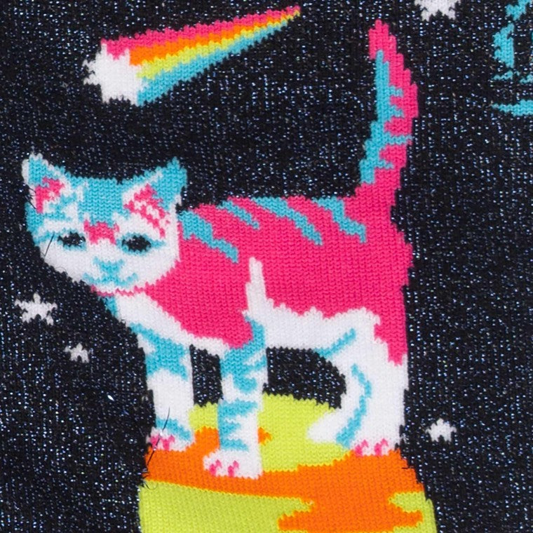 Sock It To Me | Space Cats