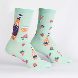 Sock It To Me | Rose All Day
