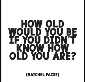 Quotable | How Old