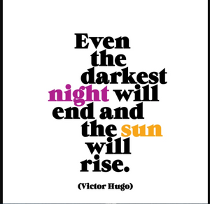 Quotable | Darkest Night