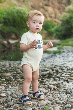 Keep Nature Wild | Wild Child Onesie
