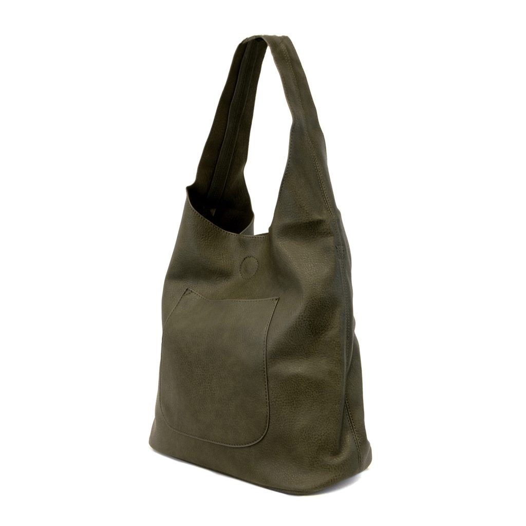 JOY ACCESSORIES | Molly Slouchy Hobo