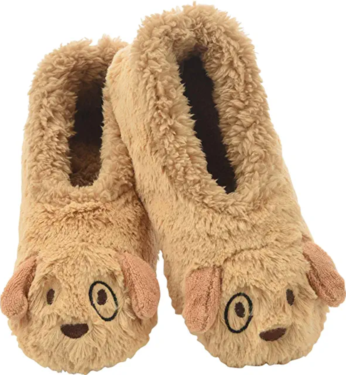 Snoozies | Kids Furry Foot Pals
