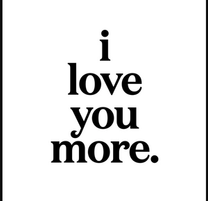 Quotable | Love You More