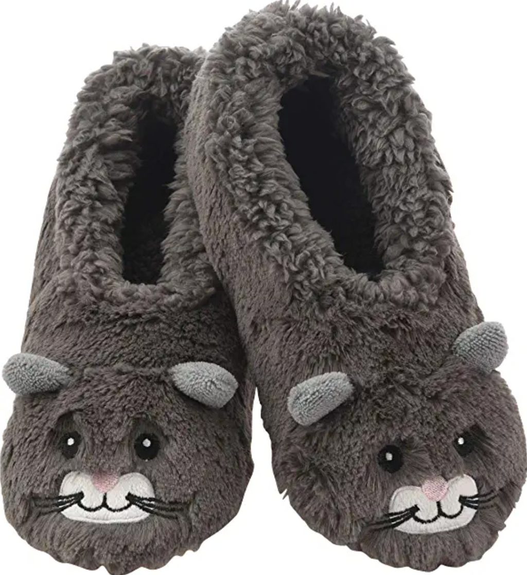Snoozies | Women's Furry Foot Pals