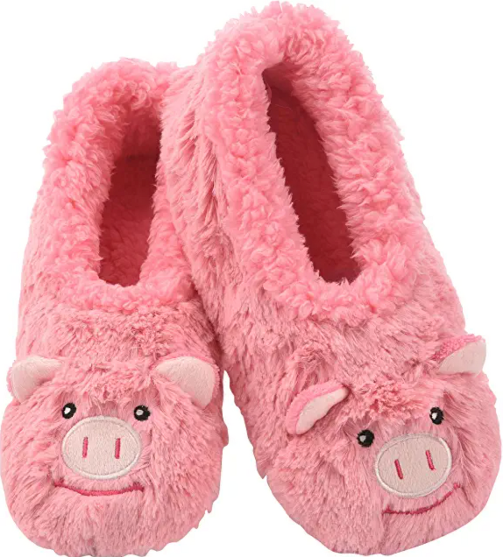 Snoozies | Toddler Furry Foot Pals