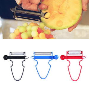 Magic Trio Peeler ( 3 Pcs )