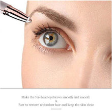 Load image into Gallery viewer, Flawless Precision Eyebrow Epilator