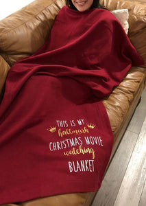 Hallmark Movie Blanket™