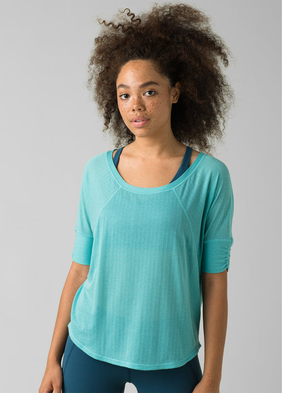 Helani Top-Additional Colors