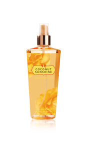 Body Mist - COCONUT SUNSHINE