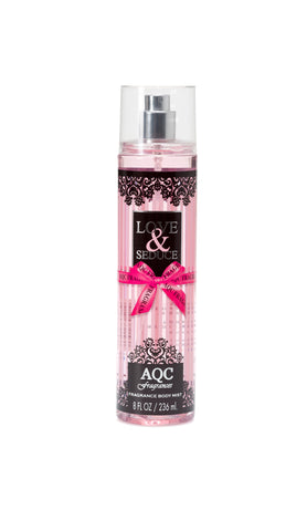 Body Mist - LOVE & SEDUCE