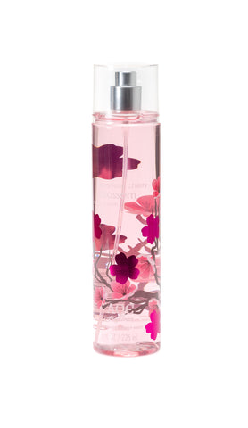Body Mist - JAPANESE CHERRY BLOSSOM