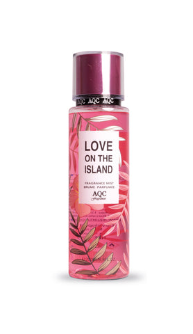 Body Mist - LOVE ON THE ISLAND