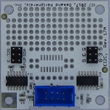 I2C Prototyping Card